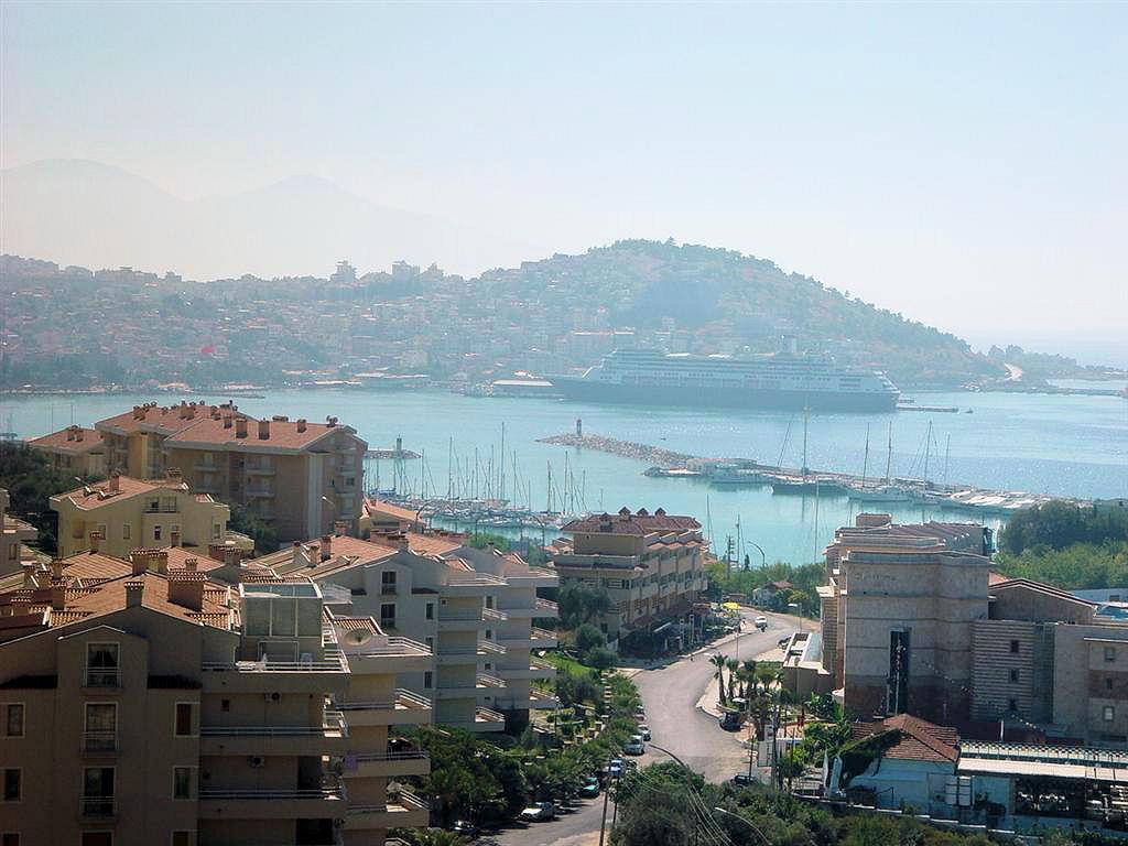 Day 30 kusadasi turkey - Ephesus turkey cruise port ...
